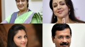 The prominent faces who skipped the Karnataka elections