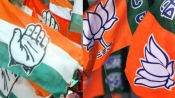 Karnataka polls: New survey gives BJP 108, Congress 74