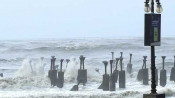 Cyclone Mekunu pounds Yemeni island of Socotra