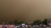 Thunderstorms, dust storms to hit within next 2 hours in UP, warns IMD