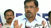 'I didn't get deputy chief minister post just because I am a Dalit', says Parameshwara
