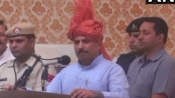 Jinnah row: Haryana minister Capt Abhimanyu wants AMU named after 'Jat king'