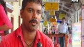 Thanks to free WiFi at railway station, this Kerala porter clears prestigious KPSC exams