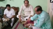 UP minister triggers row after taking own food, water for dinner hosted at Dalit household
