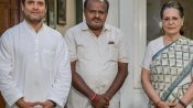 Karnataka updates: Kumaraswamy's floor test in the assembly today