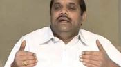 Karnataka cabinet: Bandeppa Kashempur's profile