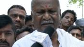 Karnataka cabinet: DC Thammanna's profile