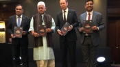 UK-India week: Fantastic start to 5-day global event