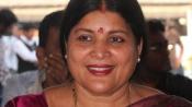 Karnataka cabinet: Jayamala's profile