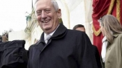 James Mattis visits China amid Korea talks, strategic tensions