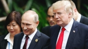 Mikhail Gorbachev, the last Soviet president, says Trump-Putin summit could be historic