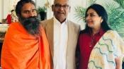 Baba Ramdev backs Sterlite after meeting Vedanta boss Anil Agarwal