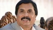 Karnataka cabinet: NH Shivashankara Reddy's profile
