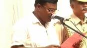 Karnataka cabinet: SR Srinivas's profile