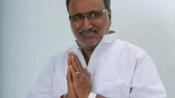 Karnataka cabinet: Venkatrao Nadagouda's profile