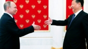 China's honouring Putin ahead of SCO summit is a key development