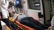 AAP Dharna: Delhi minister Satyendra Jain's health deteriorates, rushed to hospital