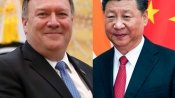 A day after meeting with Mike Pompeo, Xi has telephonic talk with Putin
