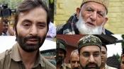 Terror funding: NIA to land at door-step of Yasin Malik, Geelani, Mirwaiz shortly