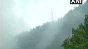 Amarnath yatra halted along Baltal, Pahalgam routes due to heavy rainfall