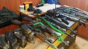 Arms seizure in Manipur: NIA takes over probe