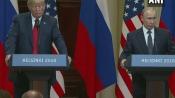 Donald Trump hails dialogue with Vladimir Putin as 'deeply productive'