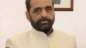 Urban naxals: Maha cops on right track says union minister