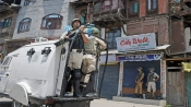 High-alert sounded in J&K ahead of Burhan Wani death anniversary