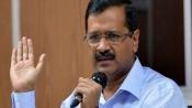 Kejriwal slams Modi govt for I-T raids on Yogendra Yadav's family, calls it vendetta politics
