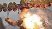 Will Ravana effigies be made after Dusshera, annoyed Delhi HC asks