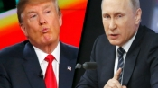 Days before Putin summit, Trump in a spot over Russian spies' indictment