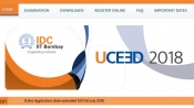UCEED 2018 first allotment list released, how to exercise freeze and float option