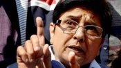 He is lying says Bedi on Pondy CM's allegations on CSR funds