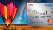 Use Yatra SBI credit card to book flights and hotels get Rs 4000 off