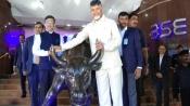 'Amaravati Bond 2018 listed on BSE today