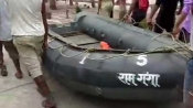 One dead, 9 missing after boat capsizes in Ganga Uttar Pradesh's Bijnor