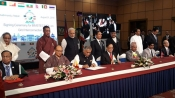 BIMSTEC concludes with signing of 18-point Kathmandu Declaration