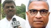 Rajya Sabha dy. chairman poll: It is Harivansh vs Hariprasad