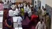 Corporator thrashed for opposing tribute to Atal Bihari Vajpayee