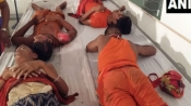 Bihar: 15 injured in stampede at Muzaffarpur's Garibnath Temple