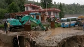 Himachal Pradesh: Heavy rain forces closure of schools in Shimla, Mandi