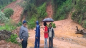Karnataka rains: Kodagu-Mangalore highway roads blocked, 5 districts on high alert