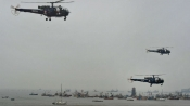Govt approves procurement of 111 utility helicopters worth Rs 21,000 for Navy