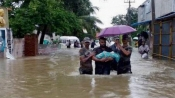 'Operation Madad' rescued nearly 17,000 people in flood hit Kerala