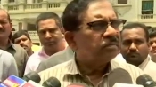 Bangladeshis living illegally in Karnataka will be deported without fail: Parameshwar