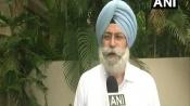 HS Phoolka challenges Rahul Gandhi for a debate on 1984 Anti-Sikh Riots