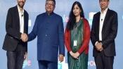 Ravi Shankar Prasad meets Sundar Pichai; Discusses Google's plans for India