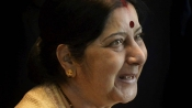 Crucial to preserve Hindi in its pure form: Sushma Swaraj