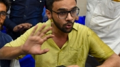 Men who said they fired at Umar Khalid fail to surrender