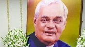 Boat tilts during Vajpayee's ashes immersion, occupants fall in water